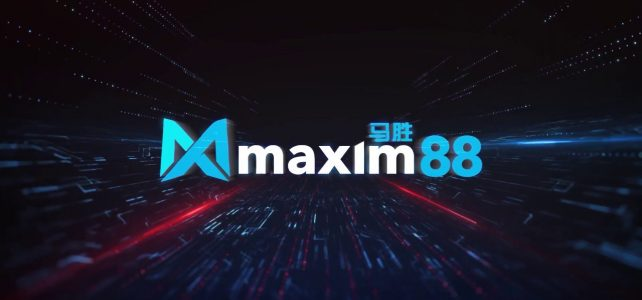 Who Is Maxim88?